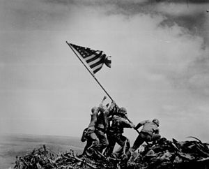 WW2_Iwo_Jima_flag_